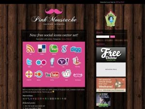 pinkmoustache.net